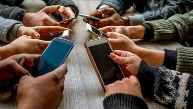 اعتیاد بچه ها به تلفن های هوشمند مجاب #همه_کس #همه_چیز #همه_جا #همین_جا